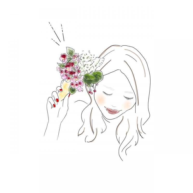 Dry flower1